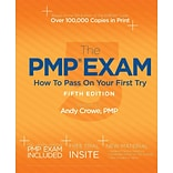 The PMP Exam: How to Pass on Your First Try, Fifth Edition