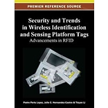 Security and Trends in Wireless Identification and Sensing Platform Tags: Advancements in RFID
