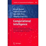 Computational Intelligence: Revised and Selected Papers of the International Joint Conference