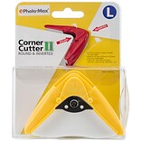 Aidox Corner Cutter, Yellow