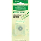 Clover Rotary Blade Refill, 18mm