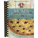 Gooseberry Patch® Moms Favorite Recipes Cookbook