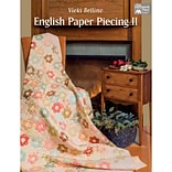 Martingale® English Paper Piecing II Paperback Book