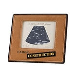 Lillian Rose™ Baby Collection 6 1/2 x 5 1/2 Under Construction Ultrasound Frame