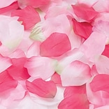 Lillian Rose™ Rose Petals, Pink, 250/Pack