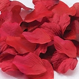 Lillian Rose™ Rose Petals, Red, 250/Pack