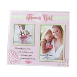 Lillian Rose™ Gifts/Fun Stuff 8 1/2 x 7 1/2 Picture Frame, Flower Girl