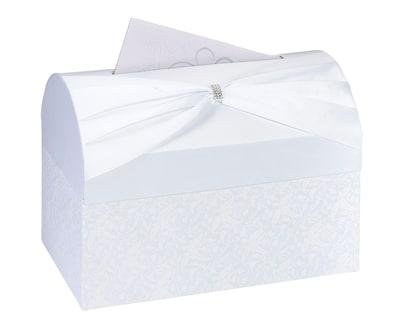 Lillian Rose(tm) Wedding Reception Gift Card Box,