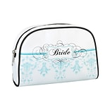Lillian Rose™ Bride Travel Bag, Aqua