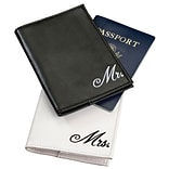 Lillian Rose™ Mr. and Mrs. Passport Covers, 2/Set
