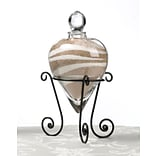 Lillian Rose™ 6.5 Heart Unity Sand Vase With Stand