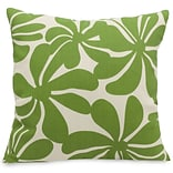 Outdoor Sage Plantation Large Pillow