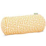 Outdoor Citrus Towers Bolster Pillow