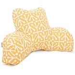 Citrus Outdoor/Indoor Aruba Reading Pillow