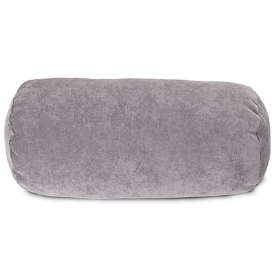 Majestic Home Goods Indoor Villa Round Bolster Pillow; Vintage