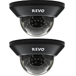 2/PK 700 TVL Indoor Dome Camera