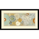 Amanti Art Beach Spa I Framed Art by Carmen Dolce