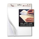 Adams Business Forms 25 x 30 Write and Stick Easel Pad (Set of 2)