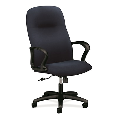 HON® Gamut® Executive High-Back Computer/Office Chair, Blue