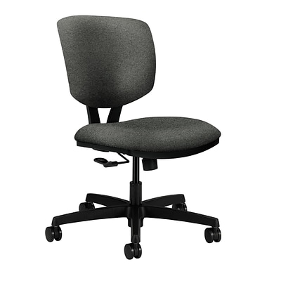 HON® Volt® Office/Computer Chair, Inertia Onyx Fabric