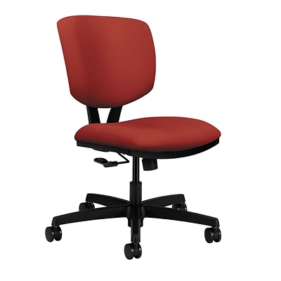 HON® Volt® Office/Computer Chair, Poppy Fabric