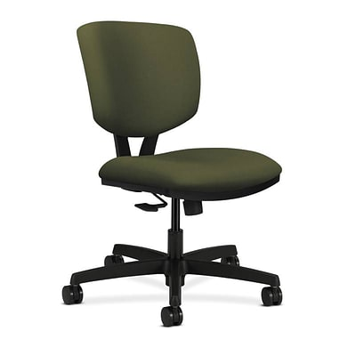 HON® Volt® Office/Computer Chair, Olivine Fabric