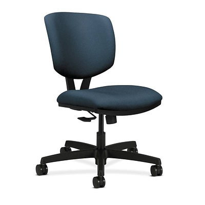HON® Volt® Office/Computer Chair, Cerulean Fabric