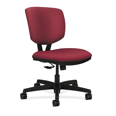HON® Volt® Office/Computer Chair, Mulberry Fabric