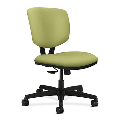 HON® Volt® Office/Computer Chair, Lime Fabric