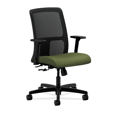 HON® Ignition® Mesh Low-Back Office/Computer Chair, Clover