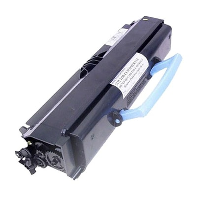 Dell™ PY408 Black Use and Return Toner Cartridge For 1720/1720dn Laser Printers; Standard Yield