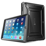 SUPCASE Beetle Defense Series Full body Hybrid Protective Case For Apple iPad Air, Black/Black