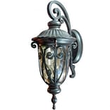 ORB 27 1/2x11x14 3-Light Wall Sconce