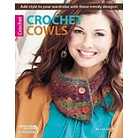 Crochet Cowls by Leisure Arts