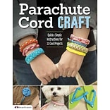 Parachute Cord Craft by Samantha Grenier