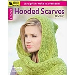 Hooded Scarves by Leisure Arts