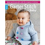Garter Stitch for Baby by Leisure Arts