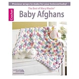Baby Afghans by Mary Maxim