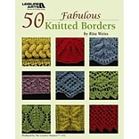 50 Fabulous Knitted Borders by Rita Weiss