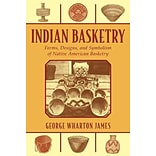 Indian Basketry by George Wharton James