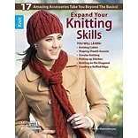 Expand Your Knitting Skills by Leisure Arts