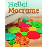 Hello! Macrame by Samantha Grenier