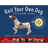 Knit Your Own Dog by S. Muir & J. Osborne