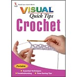 Crochet VISUAL Quick Tips By C. Keim