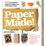 Paper Made! by Kayte Terry