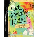 Art Doodle Love by Dawn Sokol
