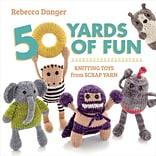 50 Yards of Fun by Rebecca Danger
