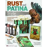 Rust and Patina Style by Suzanne Mcneill