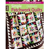Simple Patchwork Quilts by Quiltmaker