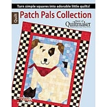 Patch Pals Collection - Best of Quiltmaker